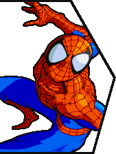 Marvel Vs Capcom Characters Spider Man Strider