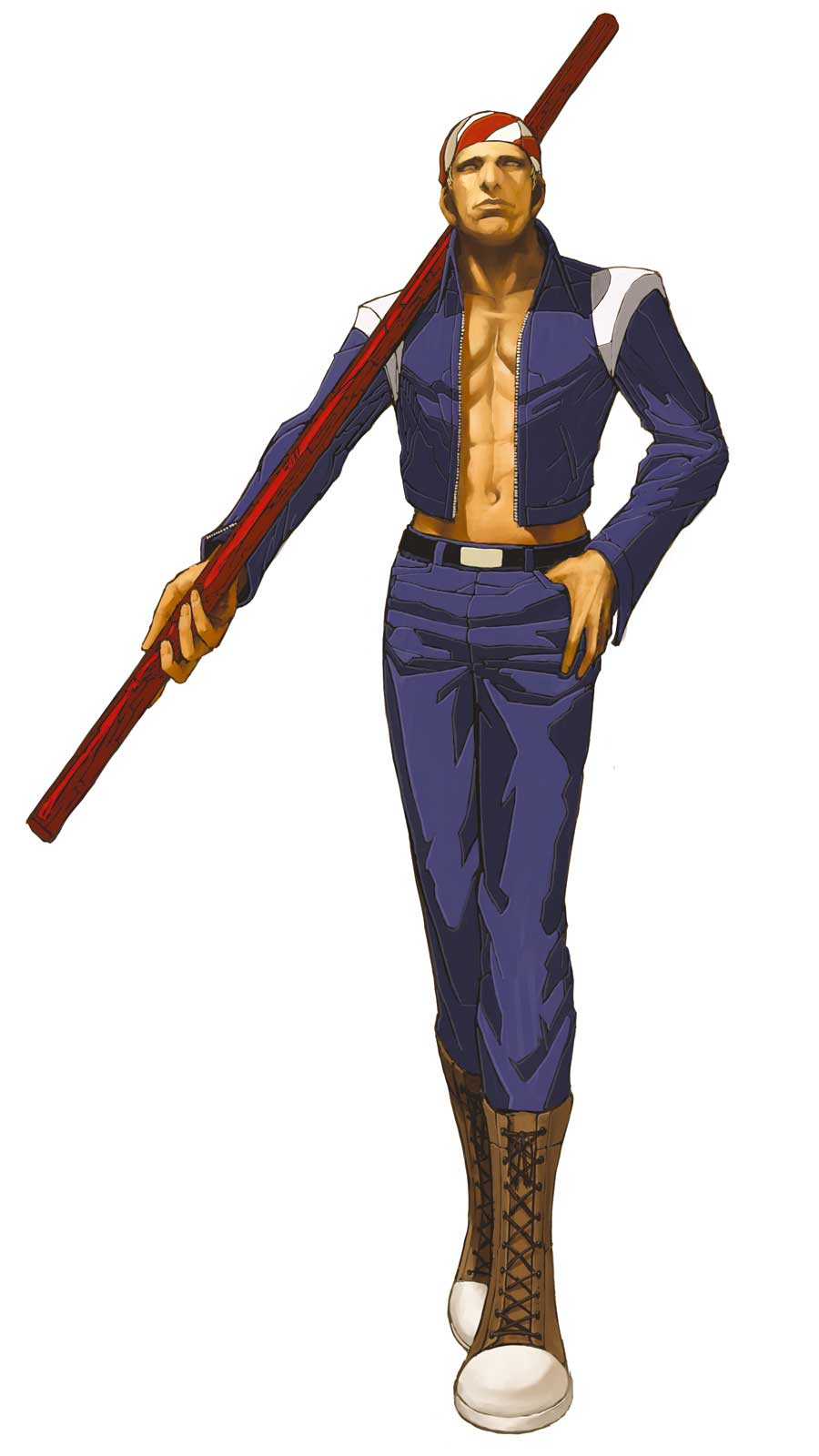 Kg Near Me >> THE KING OF FIGHTERS 2002    CHARACTERS    KOF '97 TEAM