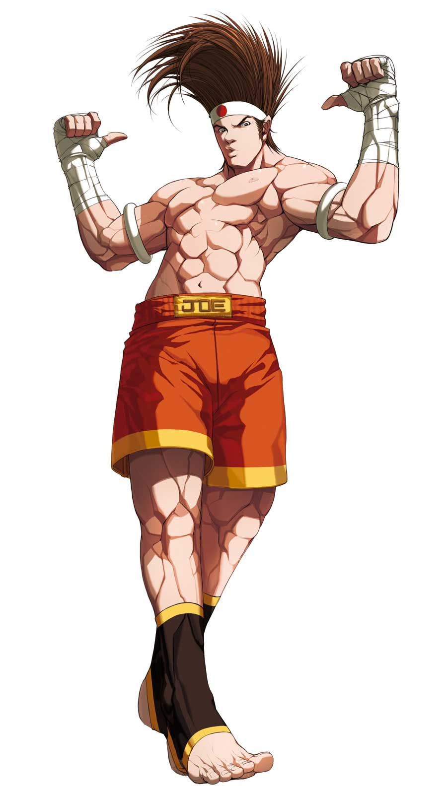 Kg Near Me >> THE KING OF FIGHTERS 2003 || CHARACTERS || FATAL FURY TEAM