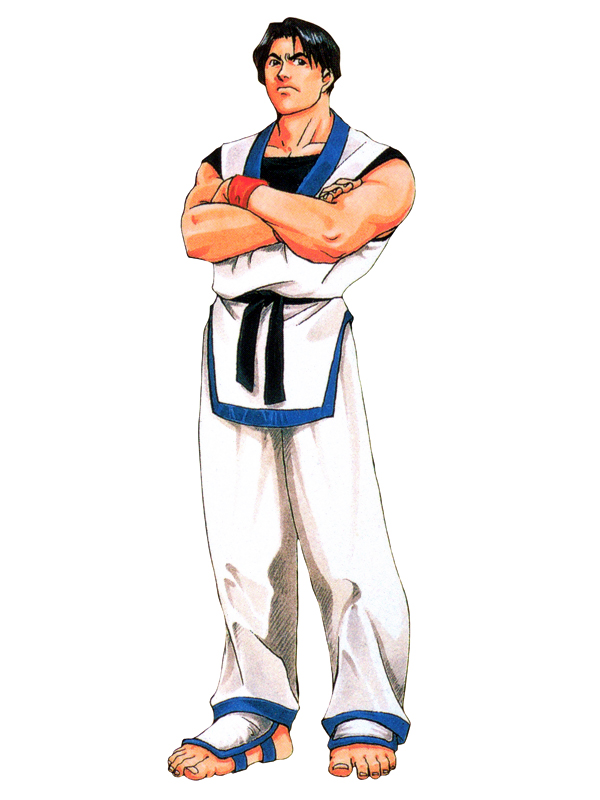 real bout fatal fury 2 characters kim hon fu arcade quartermaster