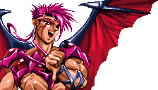 Tournoi Voltage Fighter: Gowcaizer sur Fightcade c'est tonight bébé!!! Win_stinger