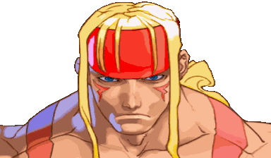 Street Fighter 3 New Generation